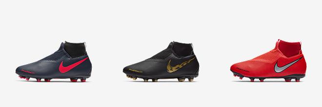 Calzado y botas de fútbol para niño. Nike.com MX. ec3c944763247