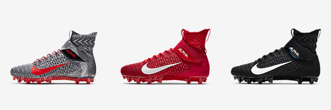 huge discount 27da2 93315 Prev. Next. 5 Colors. Nike Alpha Menace Elite 2