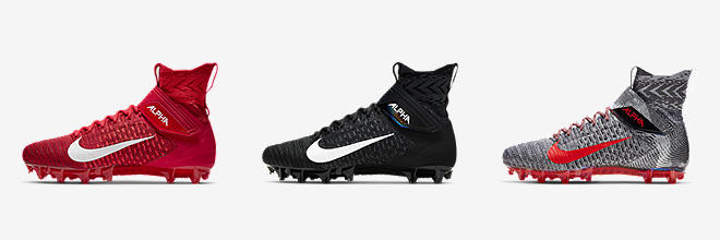 b082353fa Men's Football Cleats & Shoes. Nike.com