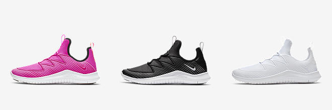 3d26283f92d7 Prev. Next. 3 Colours. Nike Free TR Ultra. Women s Training Shoe