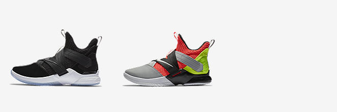 promo code 0dbb0 b4acd 4 Colors. LeBron Soldier XII By You. Basketball Shoe.  150. Prev