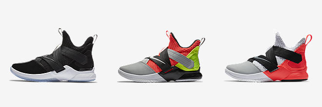49ee2ff77cc LeBron James Shoes. Nike.com