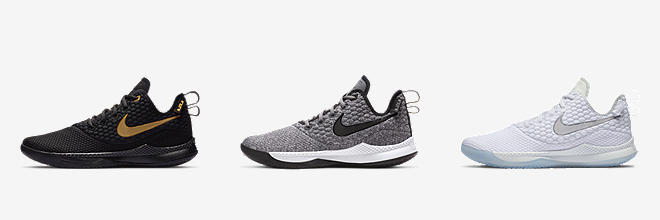 0895cf5eb8a Men s Basketball Shoes. Nike.com