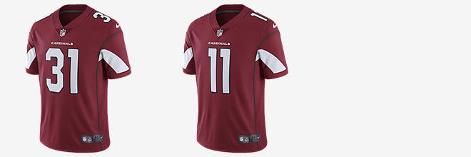 0869f3d09dab Prev. Next. 2 Players Available. NFL Arizona Cardinals Limited Jersey ...