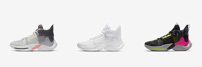 df87734442f Boys' Clearance Jordan Shoes. Nike.com