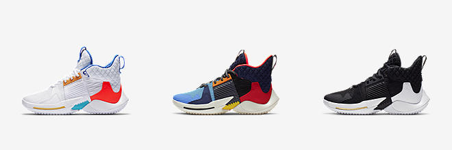 newest dd242 48a45 Russell Westbrook Shoes. Nike.com