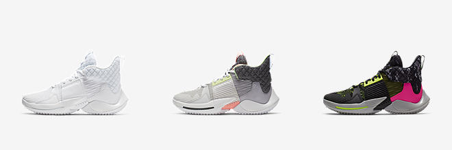 3bdad7154b82 Russell Westbrook Shoes. Nike.com