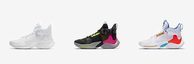 c92a49ddbacf Russell Westbrook Shoes. Nike.com