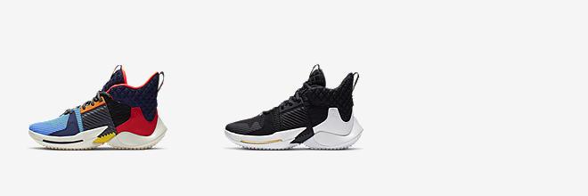 d12abb267e7 Girls  Basketball Shoes   Sneakers. Nike.com