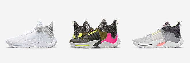 d7463afc6f695 Russell Westbrook Shoes. Nike.com
