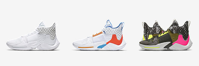 3264629168c8 Russell Westbrook Shoes. Nike.com