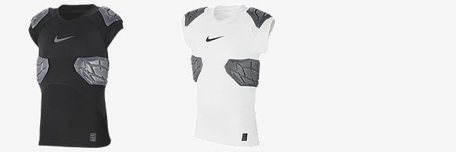 085d3d5c Nike Pro HyperStrong. Men's 4-Pad Top. $65. Prev