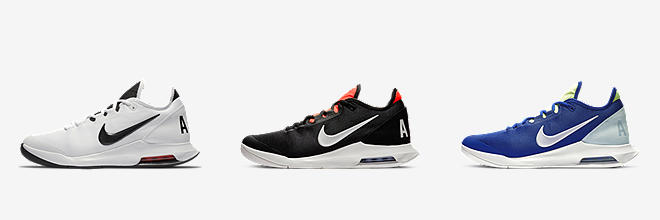 hot sale online 33d4a bd0c4 Mens Tennis Shoes. Nike.com UK.