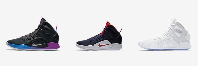 baef661e3c18e Calzado de básquetbol para hombre. Nike.com MX.