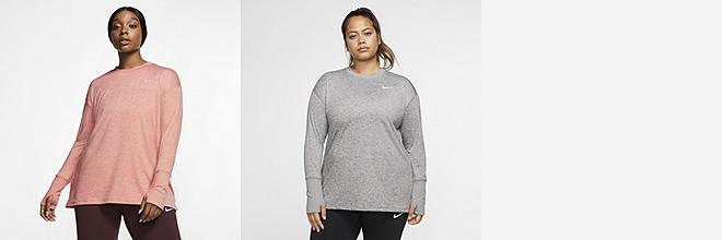 cb05b2f52 Women's Dri-FIT Tops & T-Shirts. Nike.com
