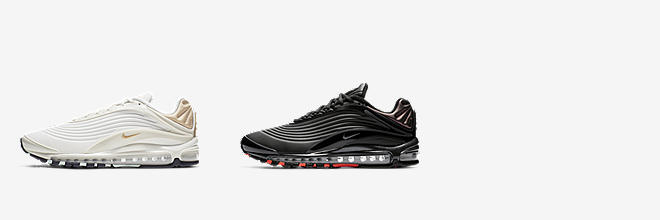 low priced a9a47 22315 Next. 2 Colours. Nike Air Max Deluxe SE