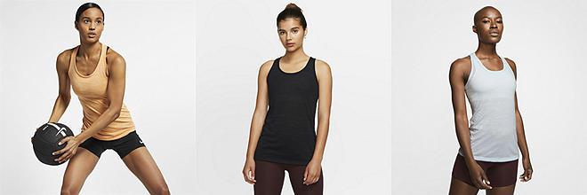 1a9553bed099c Women s Tank Tops   Sleeveless Shirts. Nike.com