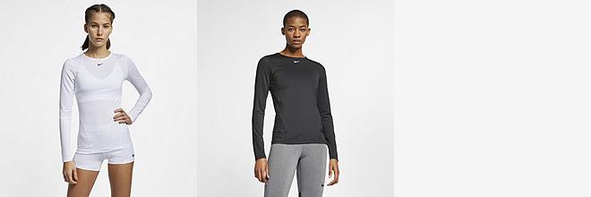 Women s Dri-FIT Compression   Nike Pro. Nike.com 42676b9734