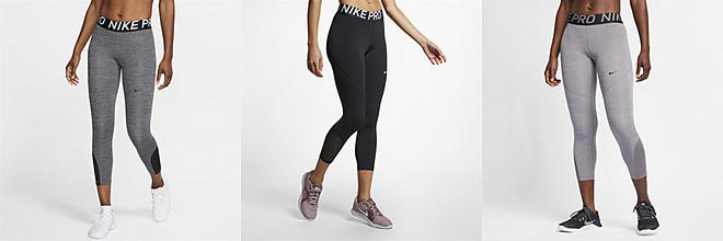 38528384aba8e Women's Cropped Leggings & Tights. Nike.com