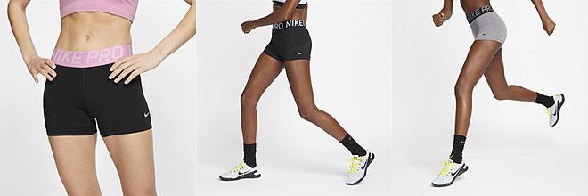 a8266266885a0 Women's Compression Shorts, Tights & Tops. Nike.com