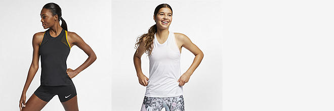 73ebea59042d8 Women s Clearance Tank Tops   Sleeveless Shirts. Nike.com
