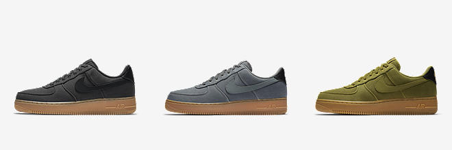 buy popular a7fe7 9daf2 czech nike air force 1 utility low premium wip. mens shoe. 165. prev