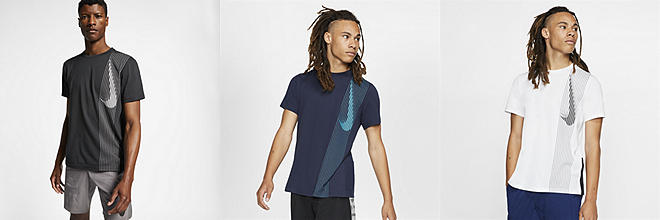 364f984f Workout Shirts for Men. Nike.com