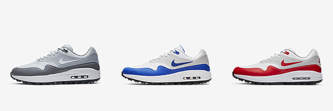 c1eb9627f6b Men's Golf Shoes. Nike.com