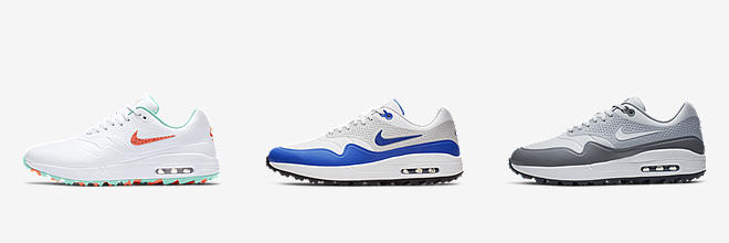 21037e86909f2 Men's Golf Shoes. Nike.com