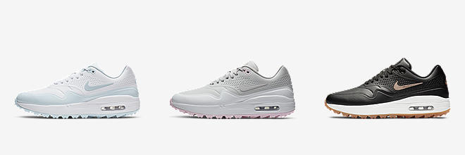 new styles a982f 3fafb Nike Air Max 1 G. Men s Golf Shoe.  120. Prev