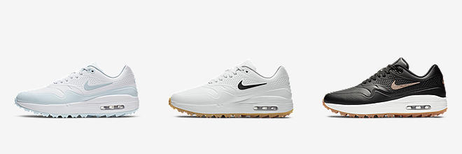 b4cf93e346 Prev. Next. 3 Colori. Nike Air Max 1 G. Scarpa da golf - Donna