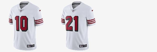 edf97dea 49ers Jerseys, Apparel & Gear. Nike.com