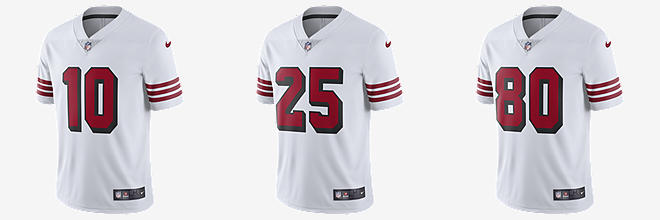 8d213b73 Prev. Next. 3 Players Available. NFL San Francisco 49ers ...