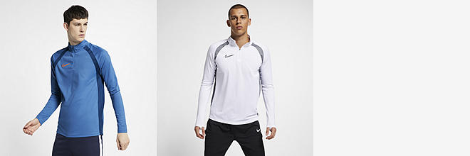 b7ad3c293 Prev. Next. 2 Colours. Nike Dri-FIT Academy. Men's Football Drill Top