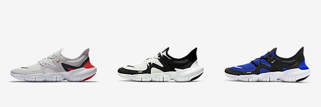 Nike Free 5.0 Laufen Schuhe. AT.
