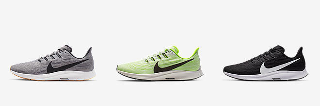 huge selection of 7a1d9 6d9a5 Men's Running Shoes. Nike.com
