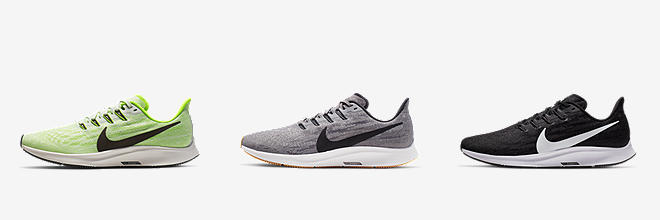 huge selection of b6e40 b54a1 Men's Running Shoes. Nike.com