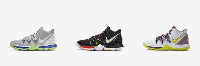 d291526e5154 Kyrie 5. Basketball Shoe.  130. Prev