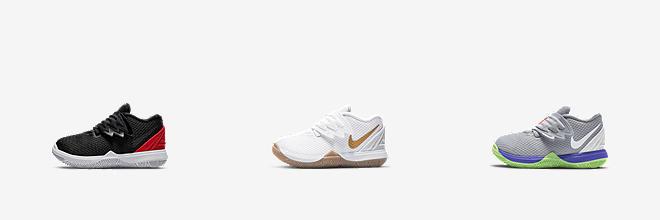 ca9ced4954ab Boys  Kyrie Irving Basketball Shoes. Nike.com