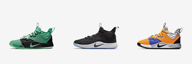 feaff30209a7 Paul George Shoes. Nike.com