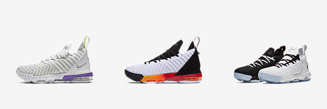 LeBron James Shoes. Nike.com 144622f6a