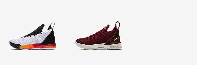 336c1f7b08bb Clearance LeBron James Basketball Shoes. Nike.com