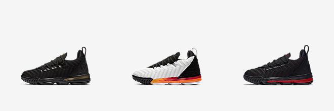Kids  LeBron James Shoes. Nike.com e9d1b1dc6c