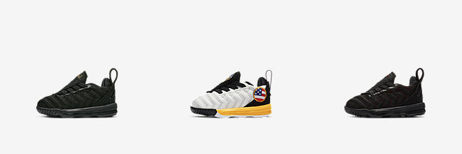 9f6c8b6f2a1 LeBron 16. Little Kids  Shoe.  95  75.97. Prev