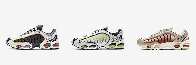 on sale 028d4 f3db6 Prev. Next. 3 Colours. Nike Air Max Tailwind IV
