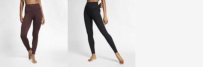 e03e41e307e2a Women s Dri-FIT Tights   Leggings. Nike.com