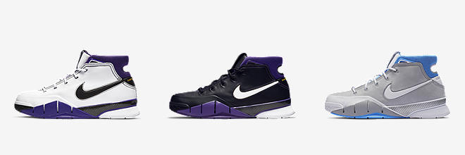 new product d393d 9be10 Women s Kobe Bryant Basketball Shoes. Nike.com SG.