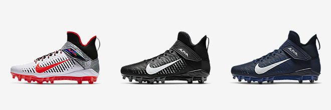 finest selection d70af b2abc Nike Alpha Menace Elite 2. Men s Football Cleat.  200. Prev