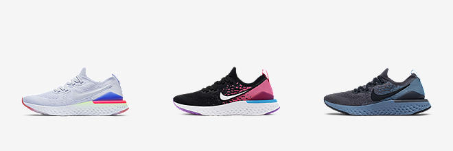 3f3a958d743f4 Big Kids Girls' Nike Flyknit Shoes. Nike.com