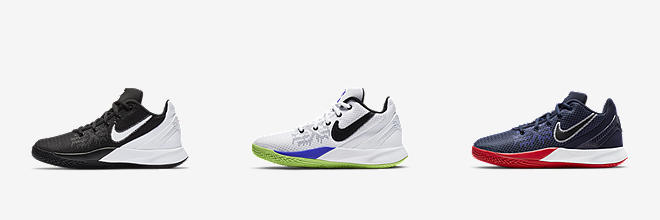 c38584201f0a Boys  Kyrie Irving Shoes. Nike.com